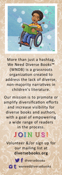 Bookmark WNDB Back